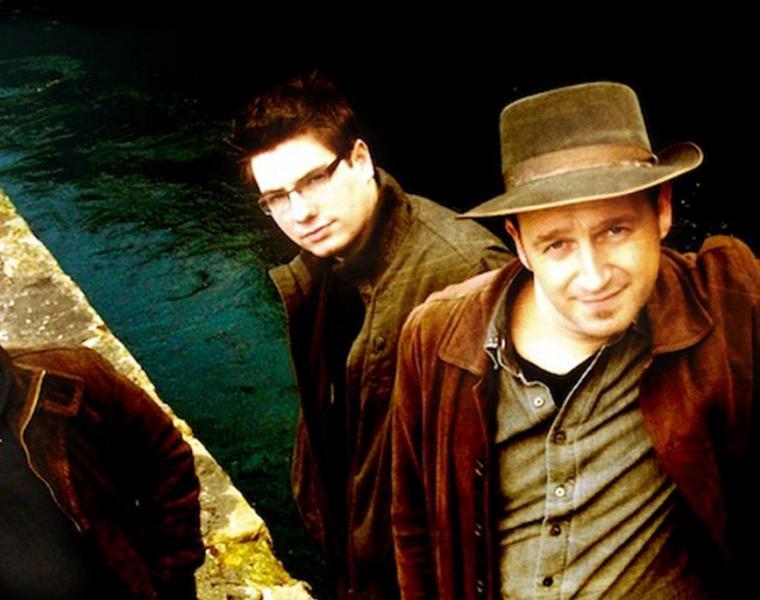 Le trio Sèm de Caors, en concert le 18 octobre à Muret